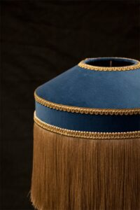 Detail Gatsby Lampshades
